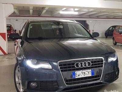 usado Audi A4 tdi 143cv