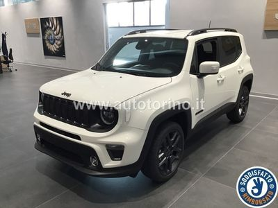 usata Jeep Renegade RENEGADE1.3 T4 180CV Limited S 4WD AD A9 MY19