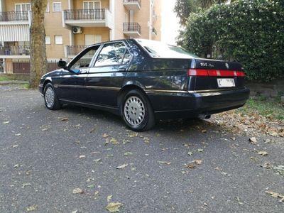 begagnad Alfa Romeo 164 Super T.S