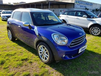 brugt Mini Cooper D Countryman 1.6 Business
