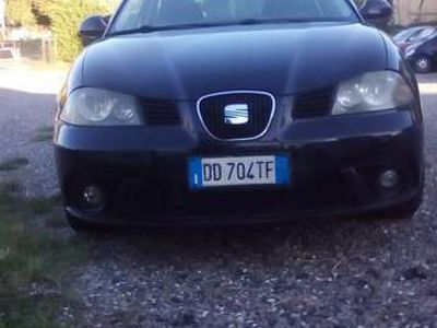 usata Seat Ibiza 1.4 TDI 80CV 3p. Stylance