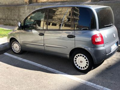 käytetty Fiat Multipla - 2009