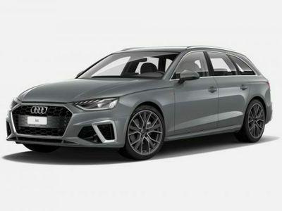 usata Audi A4 Avant S-Line Edition 35 TDI S-Tronic S LINE