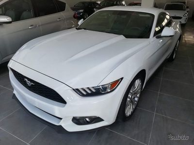 brugt Ford Mustang Fastback 2.3 EcoBoost aut.