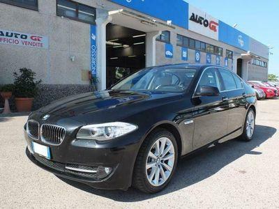 usata BMW 520 D Futura Xenon Navi Pelle Camera