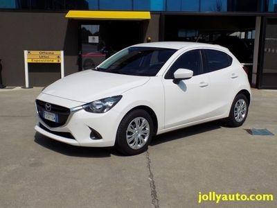 usata Mazda 2 1.5 Skyactiv-G Evolve OK NEOPATENTATI