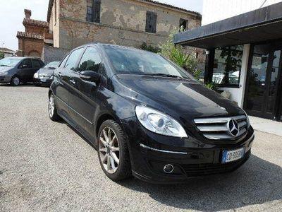 usata Mercedes 170 - Classe B -