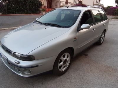 used Fiat Marea 1.9 jtd 105 clima