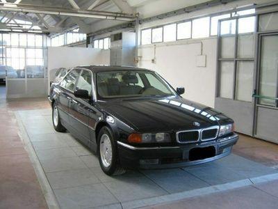 usata BMW 730 i cat rif. 11217429