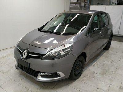usata Renault Scénic XMod 1.5 dCi 110CV Start&Stop Limited