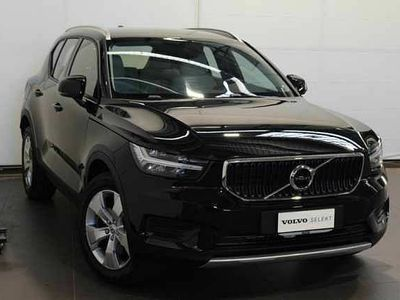 used Volvo XC40 D3 AWD Geartronic Momentum del 2018 usata a Palermo