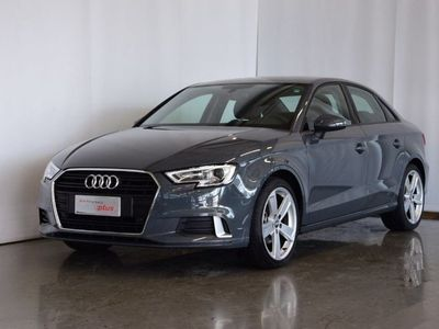 usata Audi A3 Sedan 1.6 TDI 116 CV S tronic Sport