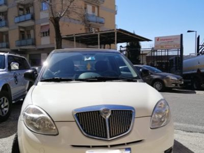 brugt Lancia Ypsilon DIVA - 1.4 GPL - Unico Proprietario