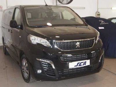 second-hand Peugeot Traveller BlueHDi 150 S&S Long Business