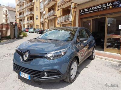 used Renault Captur 2016 1.5DCI 90CV 45000 KM CERTIFICA