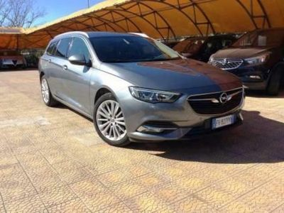usata Opel Insignia Sports Torurer1.6 Cdti Ecot.136 S&S Aut.st INNOVATION