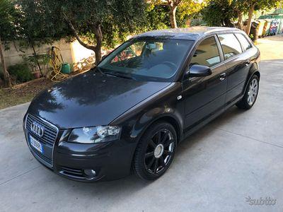 usata Audi A3 spb 2.0 tdi