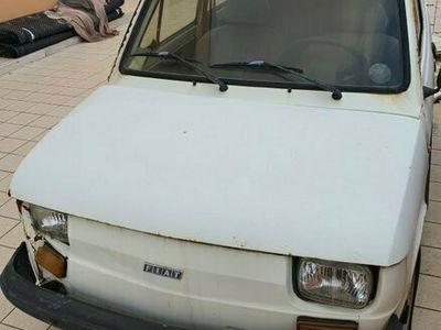 usata Fiat 126 - 1982