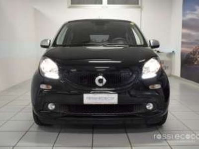 used Smart ForFour 70 1.0 twinamic Passion Aut.- Ok N