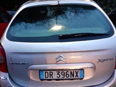 usata Citroën Xsara Picasso