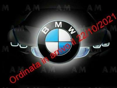 usata BMW M8 M8Gran Coupé Competition