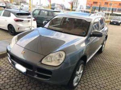 usata Porsche Cayenne Suv GPL