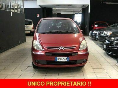 used Citroën Xsara Picasso 1.8 16V Classique ( LM) CP853AM