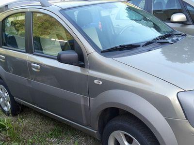 gebraucht Fiat Panda Cross - 2007
