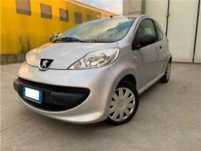 usata Peugeot 107 1.0 68CV 3p. Desir Benzina