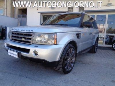 usado Land Rover Range Rover Sport 2.7 TDV6 SE AUTO