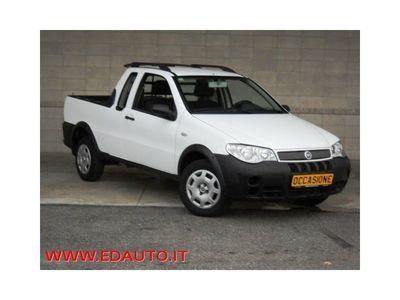 usata Fiat Strada 1.3 MJT Pick-up Cabina Lunga rif. 7097981
