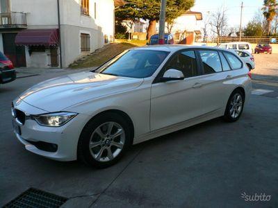 usado BMW 325 d touring navi xeno pelle euro 5