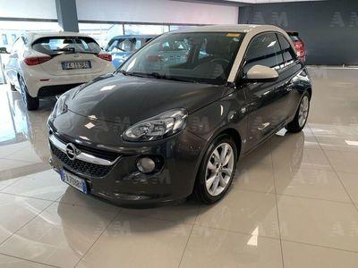 usata Opel Adam 1.4 100 CV Jam