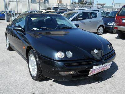 gebraucht Alfa Romeo GTV 2.0i 16V Twin Spark cat