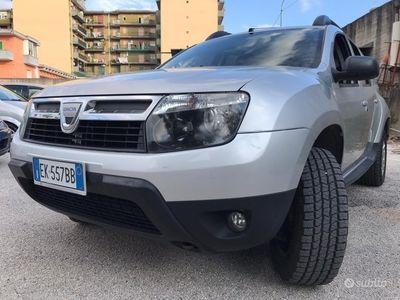 usata Dacia Duster Duster 1.5 Blue dCi 8V 115 CV 4x4 Prestige