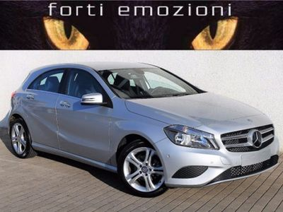usata Mercedes A180 LIMITED EDITION