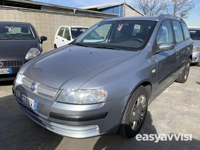 käytetty Fiat Stilo 1.9 MJT 16V Multi Wagon Dynamic