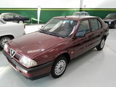 gebraucht Alfa Romeo 33 1.3 ie CON TETTUCCIO APRIBILE!