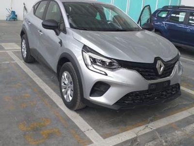 usata Renault Captur