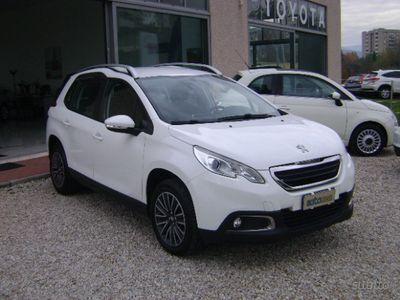 second-hand Peugeot 2008 1.4 HDi 68CV Active *GARANZIA UFFICIALE *