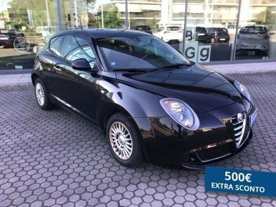 usata Alfa Romeo MiTo 1.4 Impression 70cv