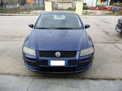 käytetty Fiat Stilo 1.9 JTD 100 CV 5 porte Feel