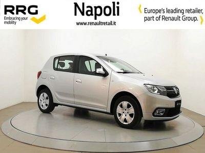 used Dacia Sandero 0.9 TCe 12V 90CV Start&Stop Comfort