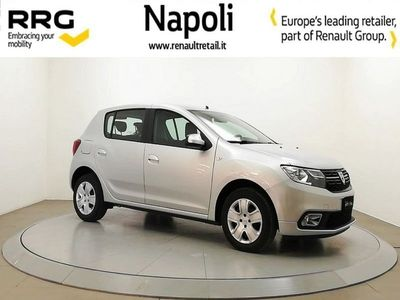 usata Dacia Sandero 0.9 TCe 12V 90CV Start&Stop Comfort