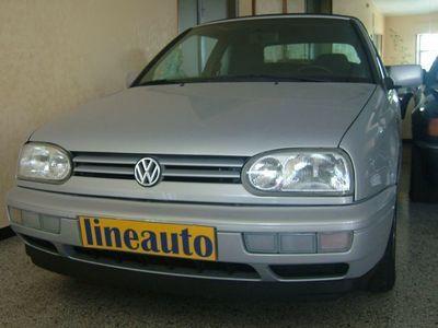 usata VW Golf 1.4 16V cat 3 porte
