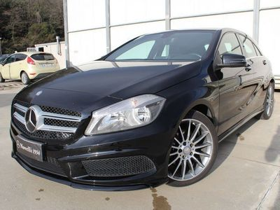 używany Mercedes A200 Classe A Classe A-W176 Dieselcdi Premium