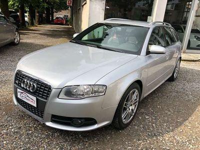 usata Audi A4 2.0/170CV 16V TDI F.AP. quattro S line plus