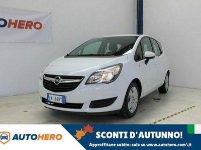 usata Opel Meriva 1.6 CDTI Start&Stop Advance
