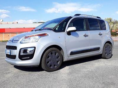usata Citroën C3 Picasso - 2015