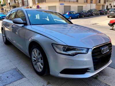 usata Audi A6 Avant 2.0 TDI Multitronic Business